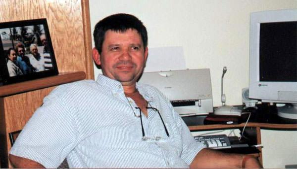 Pastor Dantas Lima