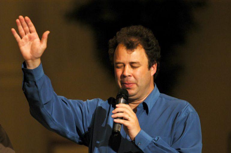 Pastor Sérgio Lula