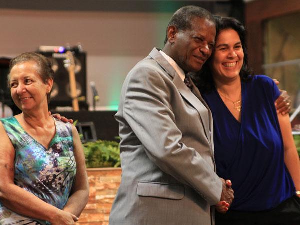 Pastor Emérito