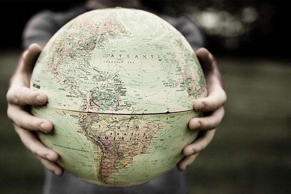 Missões é Amor Presente no Mundo