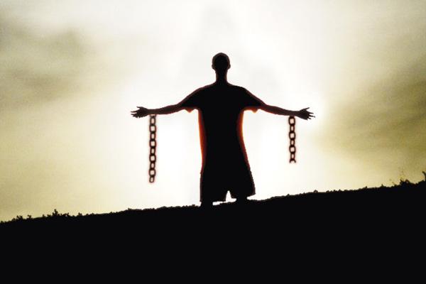 Escravos Livres