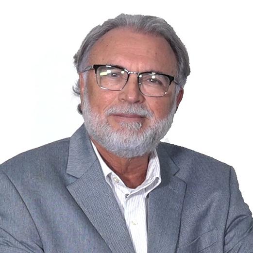 Pastor Estevam Fernandes