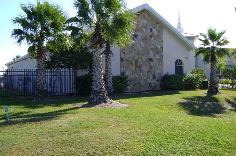 Congregação em Hunter's Creek