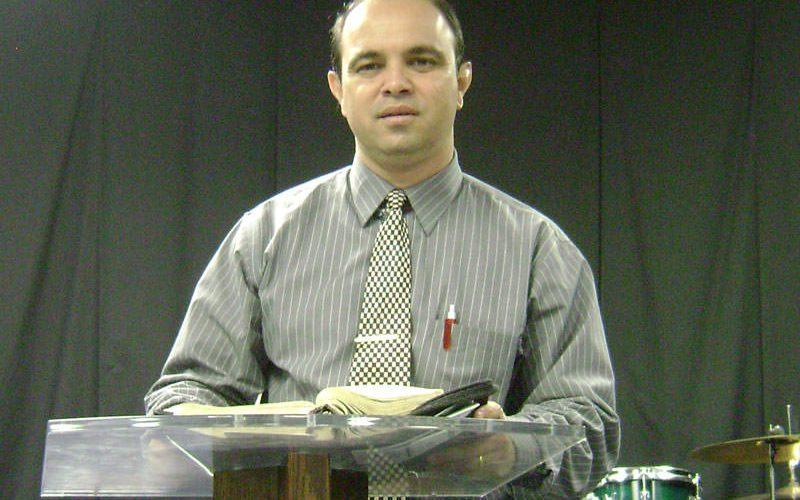 Pastor Renato Righi