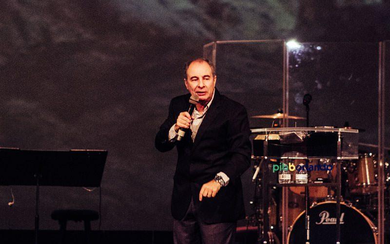 Pastor Wander Gomes